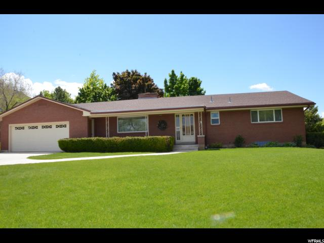 1550 E 2100  N, North Logan, UT 84341