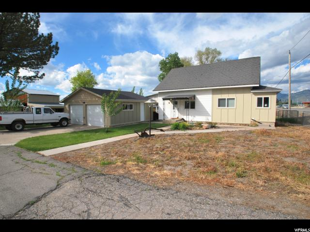 Single Family for Sale at 2645 S HWY 89 W College Ward, Utah 84339 United States