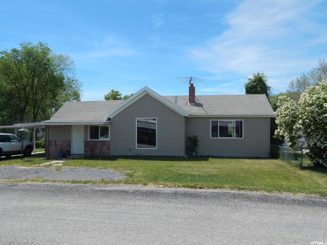 Single Family for Sale at 3911 W 2250 N Corinne, Utah 84307 United States
