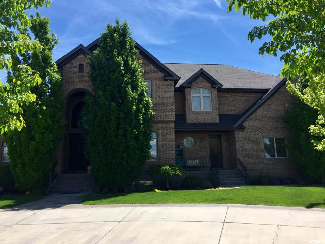 Single Family for Sale at 2375 W 780 N Lehi, Utah 84043 United States
