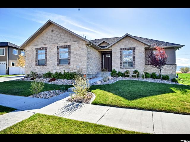 Single Family للـ Sale في 554 S 30 W Vineyard, Utah 84058 United States