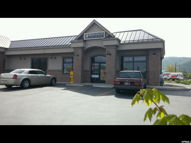 Commercial for Rent at 388 E STATE Street 388 E STATE Street Unit: 2 Morgan, Utah 84050 United States