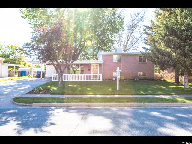 4281 S FOWLER AVE., South Ogden UT 84403