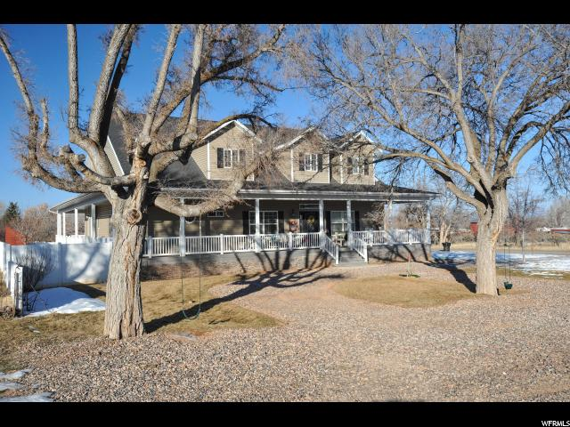 Single Family for Sale at 20 S 500 W 20 S 500 W Parowan, Utah 84761 United States