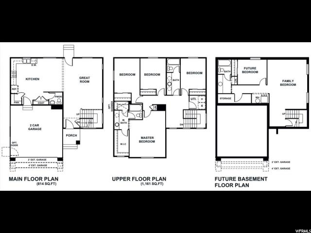413 E 120 Unit 28 Vineyard, UT 84058 - MLS #: 1452971