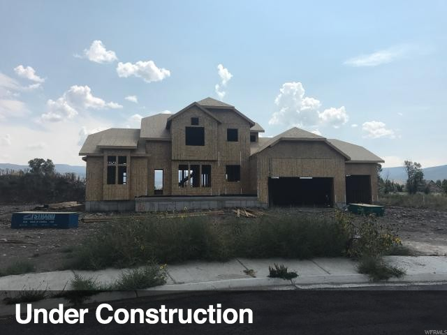 567 S 1850 1850 Unit 60 Heber City, UT 84032 - MLS #: 1452978