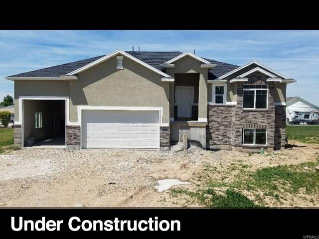 Single Family للـ Sale في 1379 N 150 E Harrisville, Utah 84404 United States