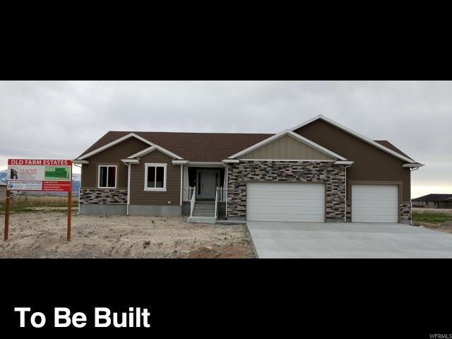 7969 N BRIDLE WALK LN Unit 110 Lake Point, UT 84074 - MLS #: 1452990