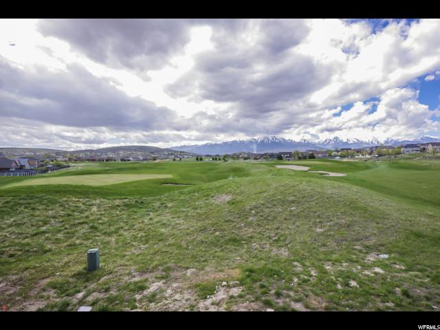 3852 E CUNNINGHILL DR Eagle Mountain, UT 84005 - MLS #: 1453006