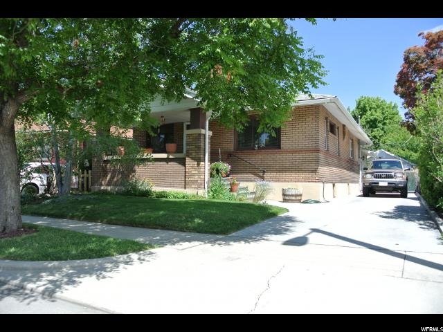Home for sale at 251 E Downington Ave, Salt Lake City, UT  84115. Listed at 299900 with 5 bedrooms, 1 bathrooms and 2,556 total square feet