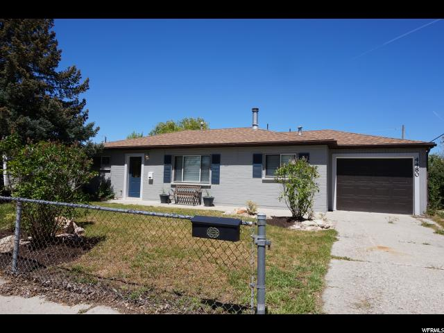 4480 W 5100 S, Salt Lake City UT 84118