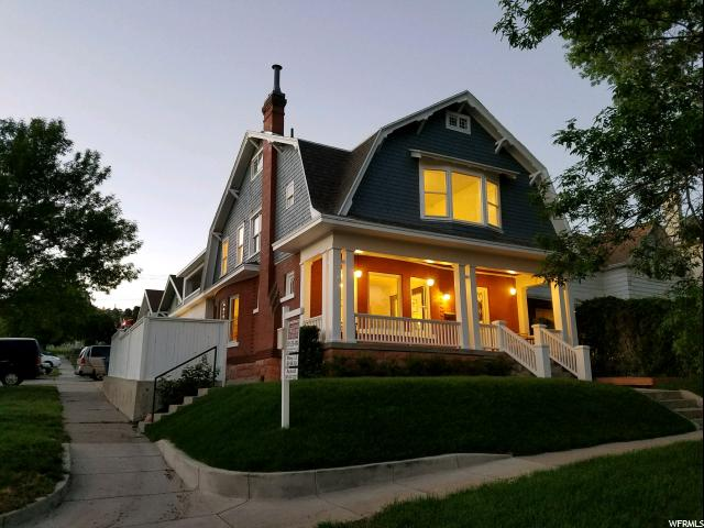 1153 E THIRD AVE, Salt Lake City UT 84103
