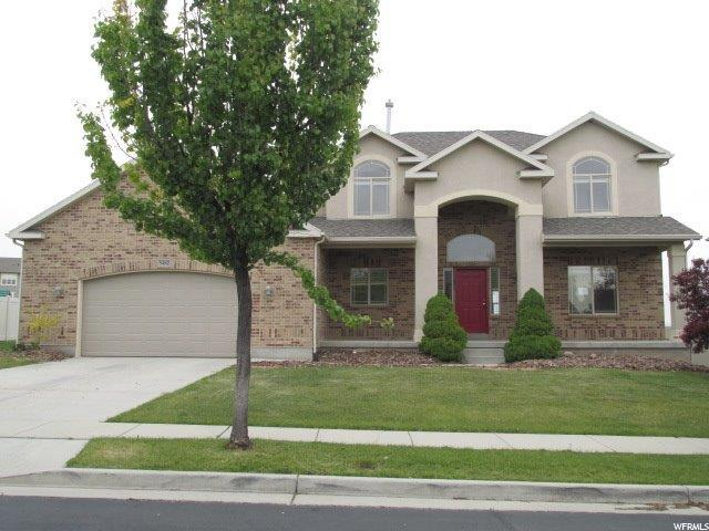 5462 W BIG SPRINGS DR, West Jordan UT 84088