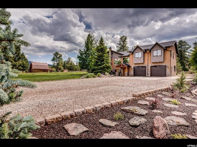 Single Family for Sale at 1355 W PINES LOOP Greendale, Utah 84023 United States