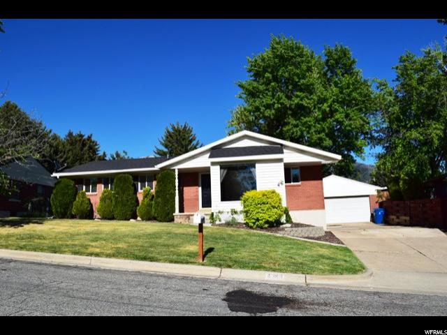 4380 S PORTER AVE, South Ogden UT 84403