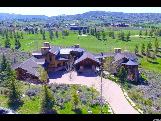 Single Family for Sale at 280 HOLLYHOCK Street Park City, Utah 84098 United States