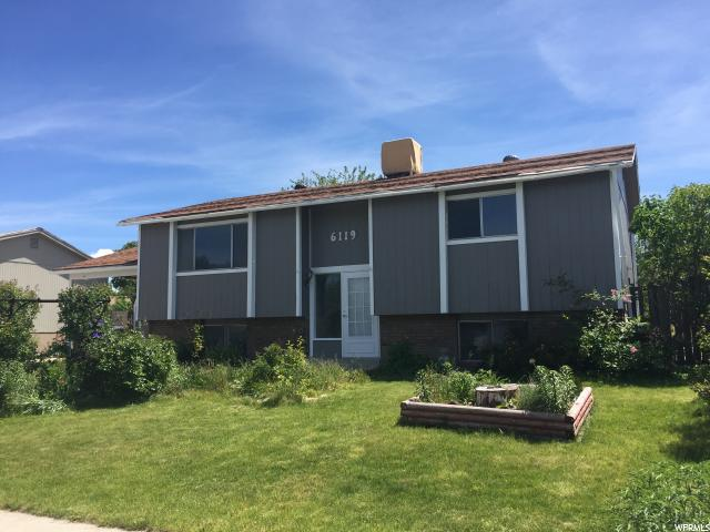 6119 W BROOK HOLLOW DR, West Valley City UT 84128