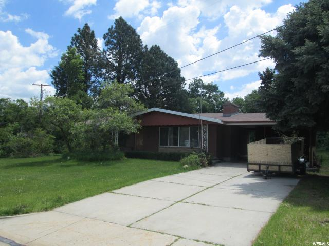 749 E BEN LOMOND AVE, South Ogden UT 84403