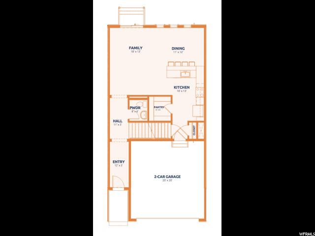 12497 S REDWOOD RD Unit 12 Riverton, UT 84065 - MLS #: 1453161