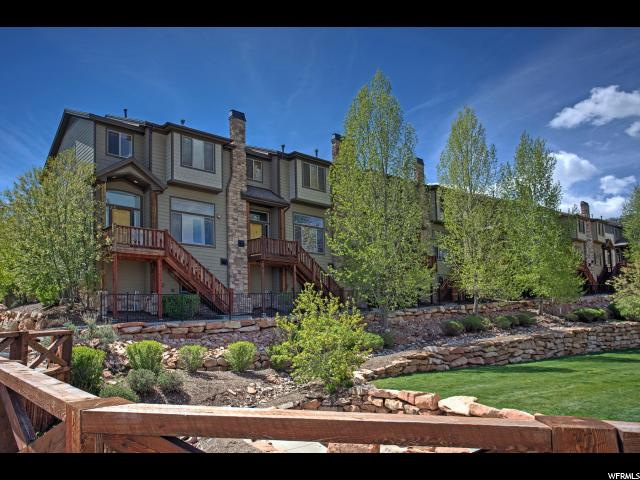 5535 FREESTYLE WAY, Park City UT 84098