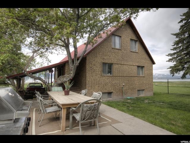 Single Family for Sale at 377 EAST SHORE Road 377 EAST SHORE Road St. Charles, Idaho 83272 United States
