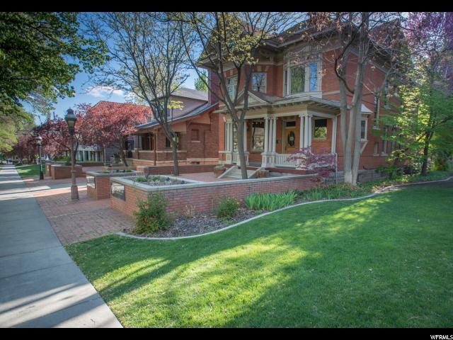 Commercial for Sale at 16-06-226-023, 34 S 600 E Salt Lake City, Utah 84102 United States