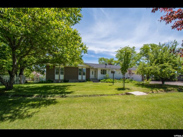 14841 S CAMP WILLIAMS RD, Bluffdale UT 84065