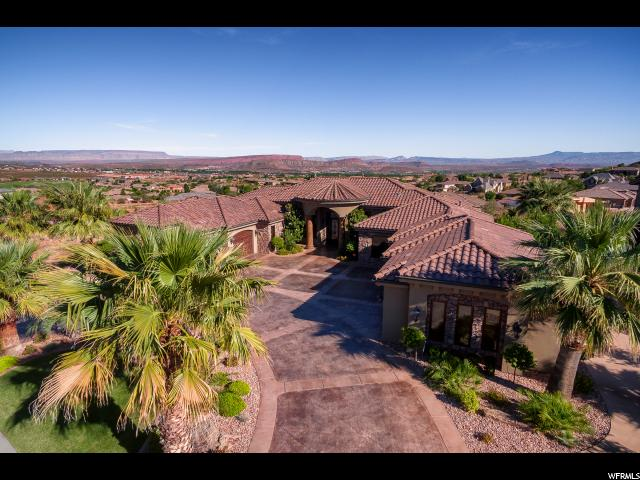 1291 W GEORGETOWN DR Washington, UT 84780 - MLS #: 1453267