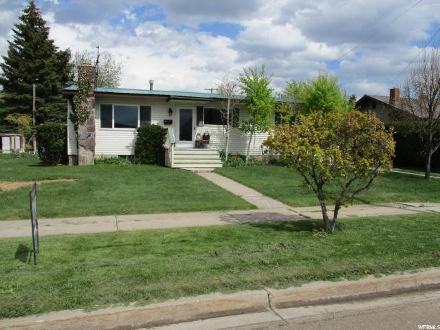 372 N 5 TH ST., Montpelier, ID 83254