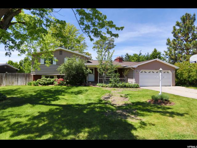3828 S KNUDSEN ST, Salt Lake City UT 84109