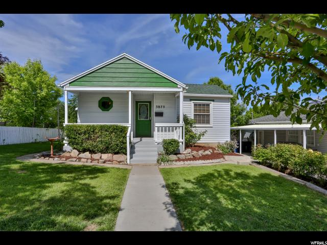 3875 E RAYMOND AVE, South Ogden UT 84403