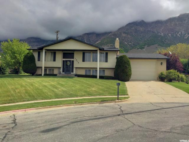 1212 E 3075 N, North Ogden UT 84414