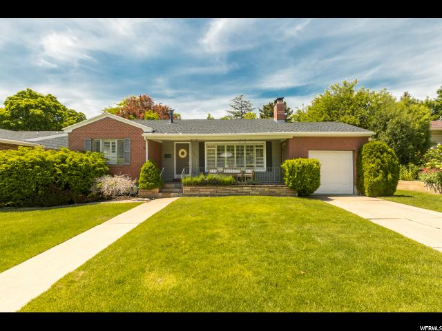 1494 S PRESTON ST, Salt Lake City UT 84108
