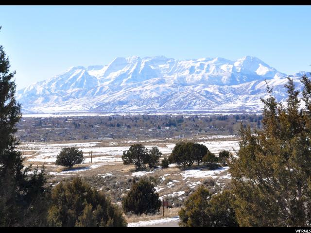 2121 E FLAT TOP MOUNTAIN DR (LOT 727) Heber City, UT 84032 - MLS #: 1453377