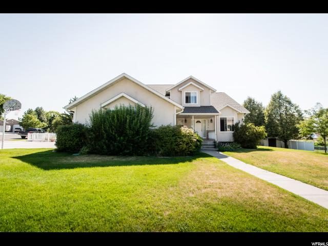 2071 N 1450 E, North Logan, UT 84341