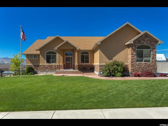 6828 W WIDE HOLLOW DR, Herriman UT 84096