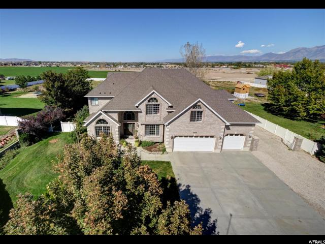 Single Family for Sale at 2938 W COUNTRY CLASSIC Drive Bluffdale, Utah 84065 United States