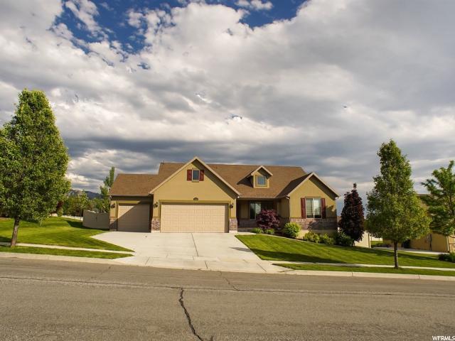 3248 N 1375 W, Pleasant View UT 84414