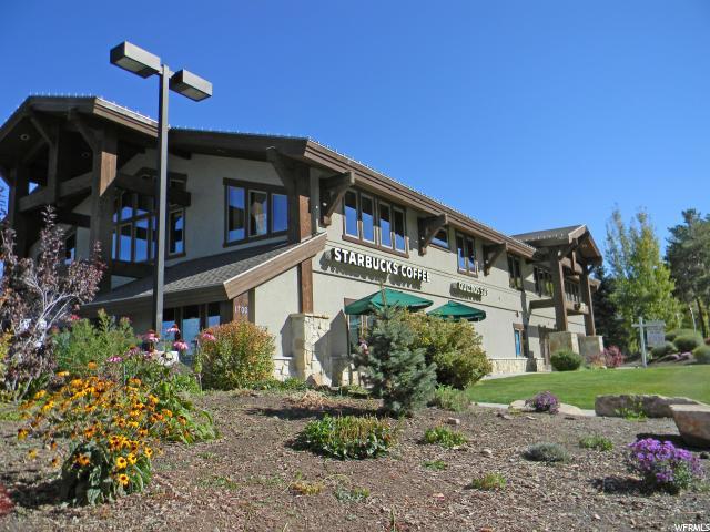 Commercial for Rent at 1700 PARK Avenue 1700 PARK Avenue Unit: EN Park City, Utah 84060 United States