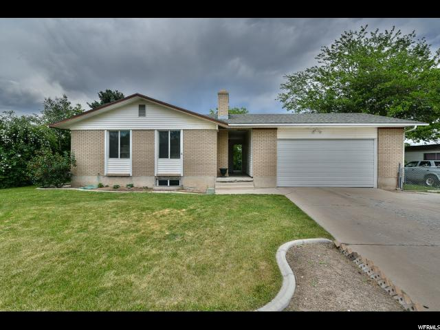 3678 W ENGLEWOOD DR, Taylorsville UT 84118