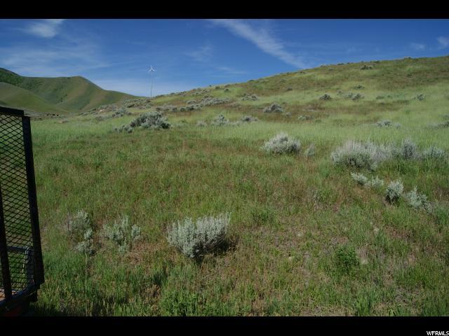 Terrain pour l Vente à 10905 N WALLACE Lane Thatcher, Utah 84337 États-Unis