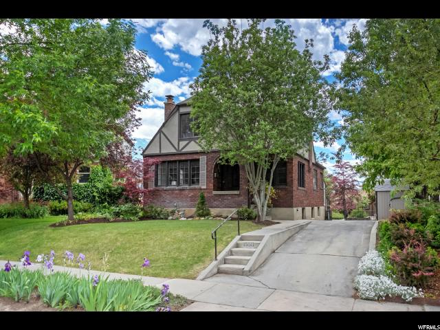 1550 E HUBBARD AVE, Salt Lake City UT 84105