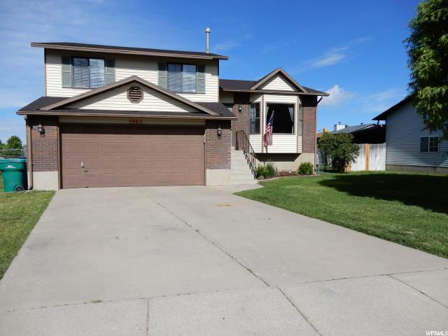 Single Family for Sale at 5965 S 2875 W Roy, Utah 84067 United States