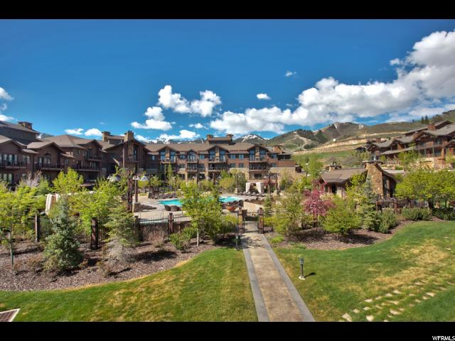 2100 W FROSTWOOD BLVD Unit 5169 Park City, UT 84098 - MLS #: 1453542