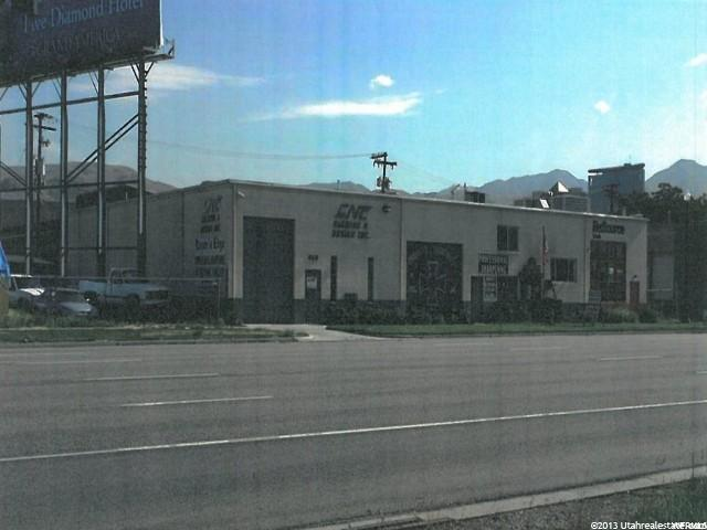 Commercial for Sale at 15-01-378-009, 368 W 600 S 368 W 600 S Salt Lake City, Utah 84101 United States