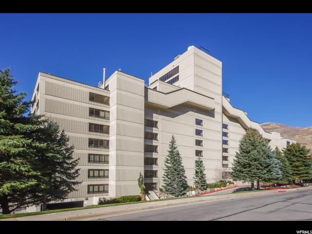 3125 E KENNEDY DR Unit 303, Salt Lake City UT 84108