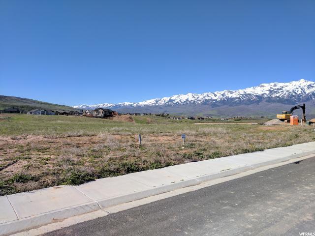 3313 E SKY VIEW CIR Mountain Green, UT 84050 - MLS #: 1453581