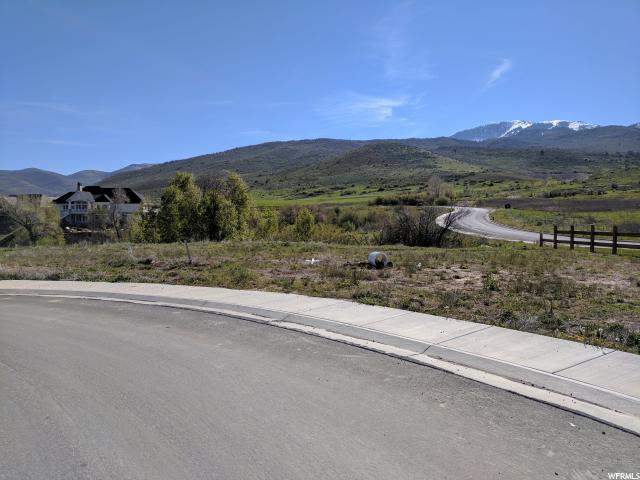 6719 N WILLOW CREEK RD Mountain Green, UT 84050 - MLS #: 1453591