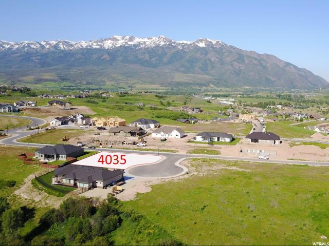 3235 E FARM RIDGE CT Mountain Green, UT 84050 - MLS #: 1453594
