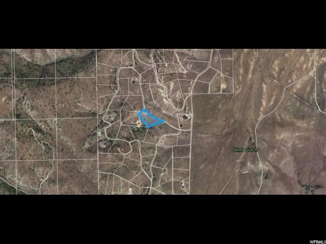 237 N OAKER HOLLOW DR. Indianola, UT 84629 - MLS #: 1453598